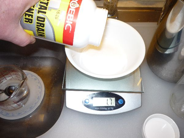 1  Castile Soap | KV5R COM